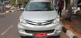 Di Jual Cepat Toyota Avanza G 2015