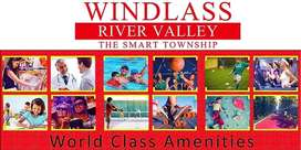 2 Bhk ready to Move at Windlass River Valley