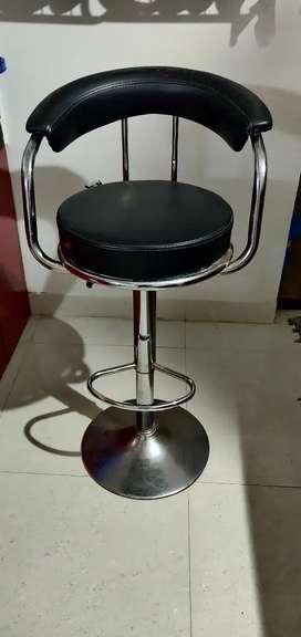 Kitchen chair/ bar chair.