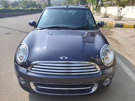 Mini Cooper Convertible 1.6, 2014, Petrol
