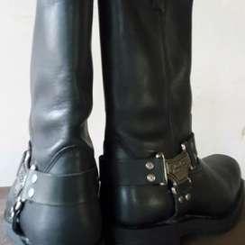 Sepatu Boots HD Original