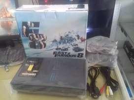 HARGA PROMO PS2 FatTebal game Hardisk