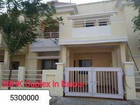 3bhk House at Raipur