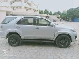 Toyota Fortuner 4*2AT Ki