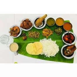 Wanted Kerala style cook and cleaner very urgent