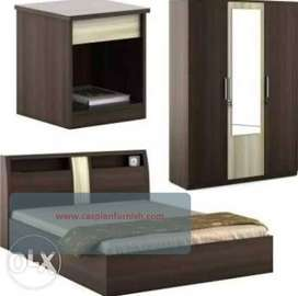 2.5# best deal priece on bedroom set