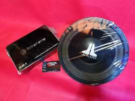 PAKET AUDIO JL w0 Intersys mosfet high