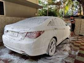 Need car wash staff