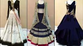 Tailoring classes for ladies