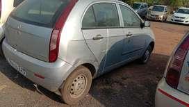 Tata Indica Vista Aura Safire BS-III, 2009, Petrol