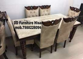 New dinning set,not real price