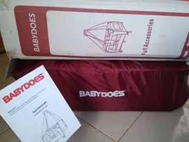 Baby box bayi/ ranjang bayi