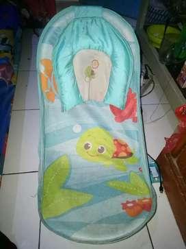 Baby bath bekas masih layak pakai