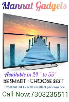 40 inch SIMPLE led tv { BEST deals now } latest model 2020 + waranty