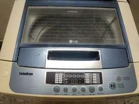 Lg Fully Automatic washing Machine 6.2kg
