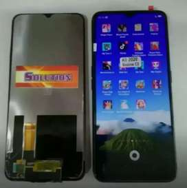 Lcd Touchscreen Oppo A31 2020 + Pasang