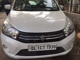 Celerio VXI AUTOMATIC 2015, single owner,  30k kms only