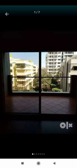 Fully furnished sea view ravipuram main road 18k rent