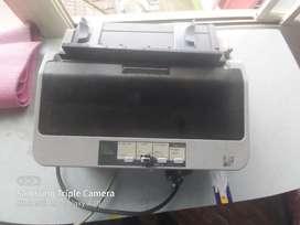 Good  condition printer