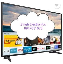 Super Smart LED TVs