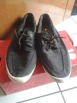 *Sepatu shoelab Landon Made in china