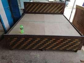 Dubbel boxxx bed