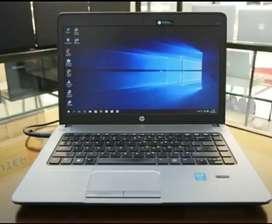 Laptop hp 14 Core i5 Ram 8GB Gaming