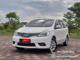 ALL NEW GRAND LIVINA XV MATIC 2016 / 2017 Istimewa Tgn 1