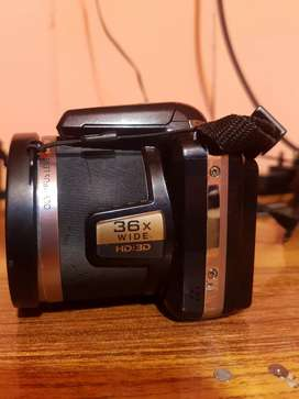 Olympus sp-810uz 3d camera Photography and vlogs (final price)
