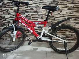 Kids bicycle of age group 5-10 years old