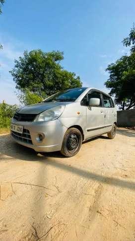 Maruti Suzuki Zen Estilo 2011 Petrol Well Maintained