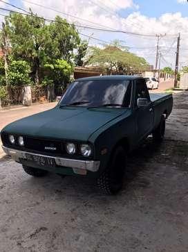 Datsun 620 pickup