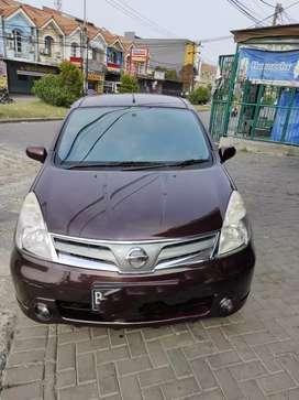 Nissan Grand Livina XV AT. Paket Kredit DP Ceper