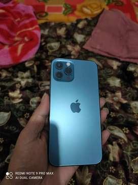 Iphone 12 pro 1 december activate 128 gb