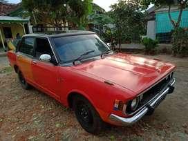 Mobil antik Corona tahun 1973