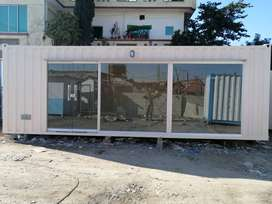 House container / Office Container/ vip cabin/ furnished containers