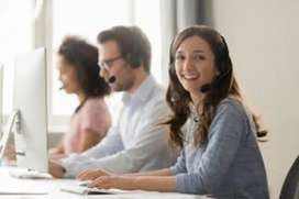 Call Center Jobs in Lahore for English Compagins