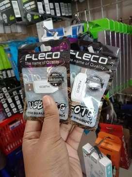 PROMO - OTG ON THE GO CARD READER MULTI FLECO TYPEC TRANSFER FILE