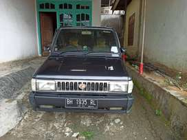 kijang super G 1993