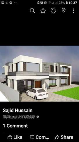 Usman  builder construction coy