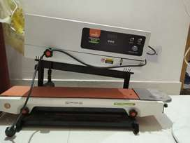 Seepack automatic sealing machine ,rs 20000