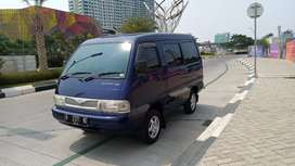 Suzuki Futura 1.5 MB GRV Manual MT 2004