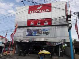13M->9M | ex Showroom Honda Tengah WONOSARI ex Dealer Bengkel Motor