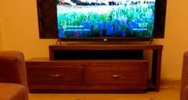 Lcd console TV Table modern design
