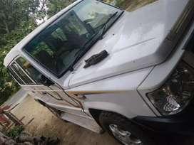 Tata Sumo Gold 2013 Diesel 60000 Km Driven