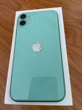 i-phone 11 COD (cash on delivery )service in all over india.