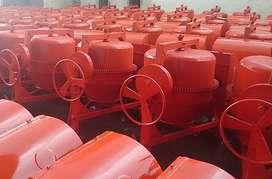 Supplier Mesin Molen Beton Bervariasi Kota Bogor