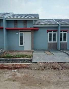 Rumah uang muka murah subsidi tigaraksa