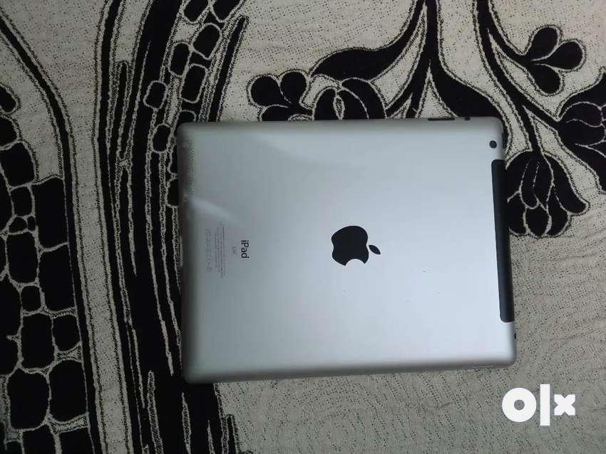 Apple ipad 32gb (not working)