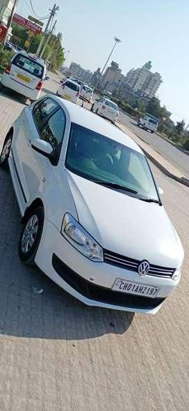 Volkswagen Polo Trendline Diesel, 2011, Diesel